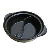 仕切り鍋のおすすめ人気ランキング10選【異なる味を一度に!】