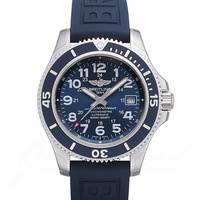 ブライトリングの腕時計おすすめ人気ランキング10選【機械式もクオーツ式も!】
