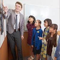 東京都内でおすすめの子供向け英会話教室人気ランキング10選【0歳~小学生まで!】