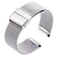 腕時計ベルトのおすすめ人気ランキング10選【おしゃれ!】