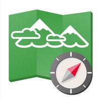 登山地図アプリのおすすめ人気ランキング7選【GPSやナビゲート機能も!】