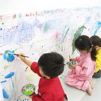 東京都内でおすすめの子ども絵画教室人気ランキング10選【年少から小学生まで!】