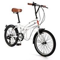 ドッペルギャンガーの折りたたみ自転車おすすめ人気ランキング9選【ミニベロ・クロスバイク】