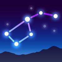 星座アプリのおすすめ人気ランキング7選【星空を楽しもう!】