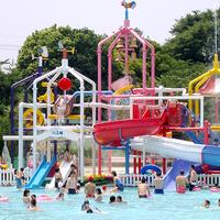 東京都内で子連れにおすすめのプール人気ランキング20選【赤ちゃん連れもOK!】