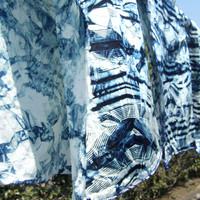 東京都内でおすすめの藍染め体験人気ランキング7選【ハンカチ・手ぬぐいから浴衣まで!】