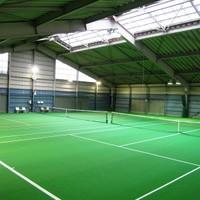 東京都内でおすすめの屋内テニスコート人気ランキング10選【雨の日もOK!】