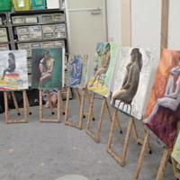 東京都内でおすすめの絵画教室人気ランキング10選【デッサン・油絵・イラストなど!】