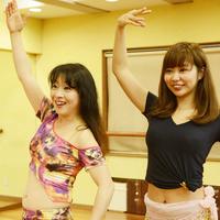 東京都内でおすすめのベリーダンス教室人気ランキング10選