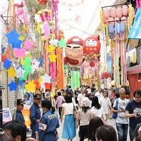 東京都内でおすすめの夏祭り人気ランキング20選【七夕祭り・鳥越まつりも!】