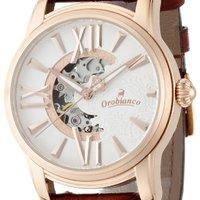 オロビアンコの腕時計おすすめ人気ランキング10選【タイムオラ・エレットなど】