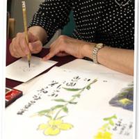 東京都内の絵手紙教室おすすめ人気ランキング9選【年賀状や暑中見舞い作りにも!】