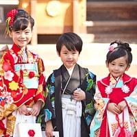 東京都内で七五三におすすめの着物レンタルショップ人気ランキング10選【2018年最新版】