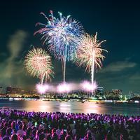 東京都内の花火大会おすすめ人気ランキング20選【隅田川・神宮外苑・STAR ISLANDも!】
