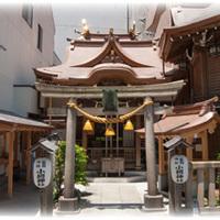 東京都内でおすすめのパワースポット人気ランキング20選【運気をアップ!】