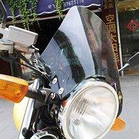 バイク用ウィンドスクリーンのおすすめ人気ランキング10選【汎用タイプ】