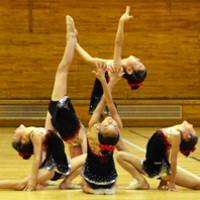 東京都内の新体操教室おすすめ人気ランキング10選【選手育成クラスも!】