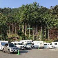 キャンピングカー旅行におすすめの停泊地人気ランキング15選【RVパークなど!】