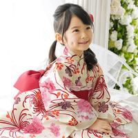 子供用浴衣のおすすめ人気ランキング15選【かわいくて着せやすい!】