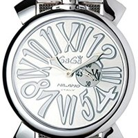 ガガミラノの腕時計のおすすめ人気ランキング10選【マヌアーレ・ナポレオーネも】