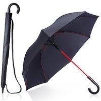 メンズ雨傘のおすすめ人気ランキング10選【頑丈で機能的!】