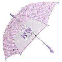 子供用雨傘のおすすめ人気ランキング10選【反射材使用・透明窓タイプも!】