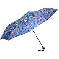 子供用折りたたみ傘のおすすめ人気ランキング10選【軽量タイプ・反射テープつきも!】