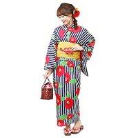 女性浴衣のおすすめ人気ランキング25選【おしゃれでかわいい!】