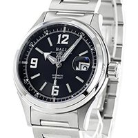 ボールウォッチの腕時計おすすめ人気ランキング10選【エンジニア・ストークマン・トレインマスターなど】