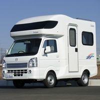 軽キャンピングカーのおすすめ人気ランキング10選【バンコン・キャブコンタイプも!】