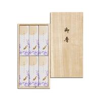 線香のおすすめ人気ランキング10選【アロマとしても!】