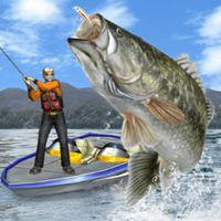 釣りゲームアプリのおすすめ人気ランキング20選【海釣り・川釣り~バス釣りまで!】