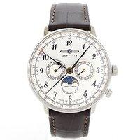 ツェッペリンの腕時計おすすめ人気ランキング10選【クラシカルでおしゃれ!】