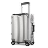 アルミ製スーツケースのおすすめ人気ランキング10選【リモワ・ゼロハリバートン・イノベーターも!】