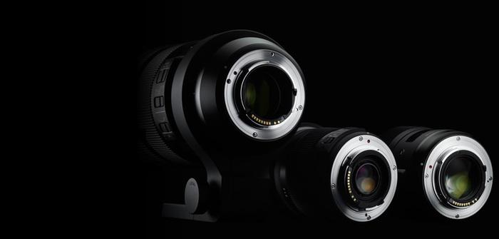 確認相機與鏡頭的接環是否相符