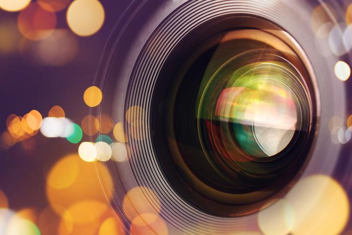 確認攝影機的基本功能