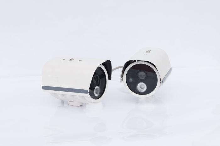 同時使用兩台以上的攝影機