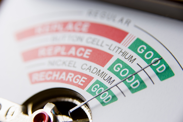 電池續航力及電源的相容性