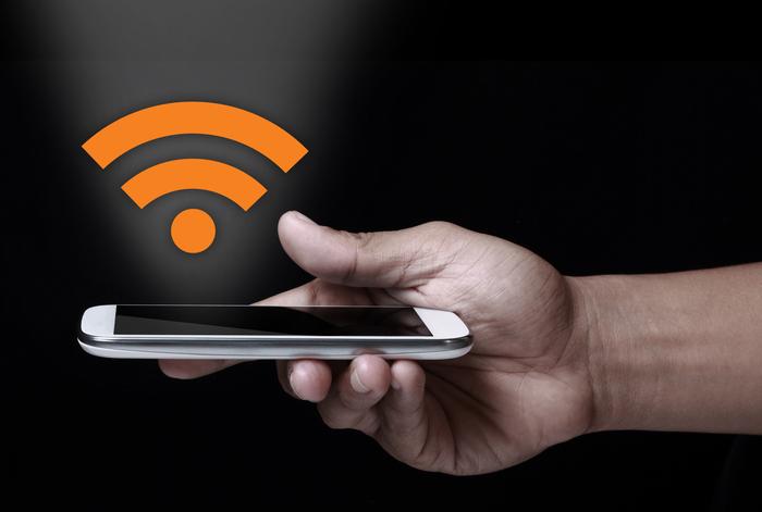 是否內建 Wi-Fi 功能