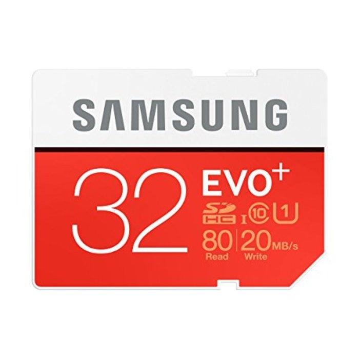 SDHC記憶卡:4~32GB