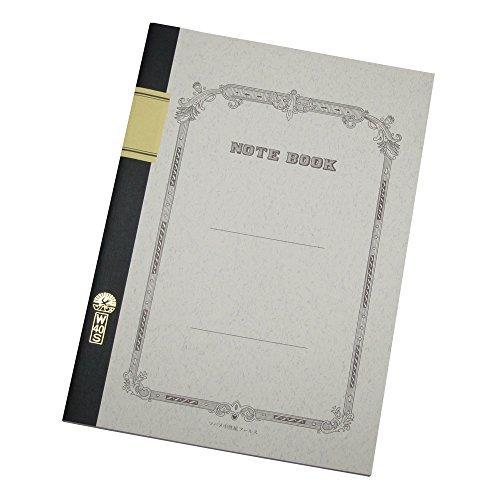 無印良品 開きやすいノートが再販! だがしかし、ちょっとした変化が!